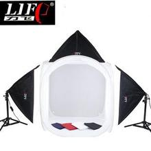 Adearstudio CD50 photo box Photographic equipment 80cm softbox dome light softbox studio set light tent