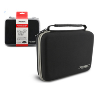 EVA Hard Carrying Case Bag For SNE Classic Mini SF C Game Host Hard Travel Case