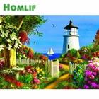 HOMLIF Full Square D...