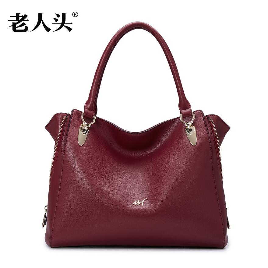 LAORENTOU high-quality fashion luxury brand 2017 new portable shoulder genuine leather bag counter genuine, well-known women laorentou high quality fashion luxury brand 2017 new shoulder bag leather bag counter genuine women s well known brands