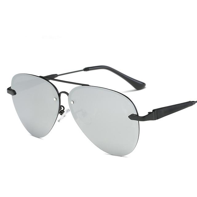 les hommes de lunettes de soleil lunettes de soleil polarisées lunettes de soleil réfléchissantes yourte lunettes de conduite , 6