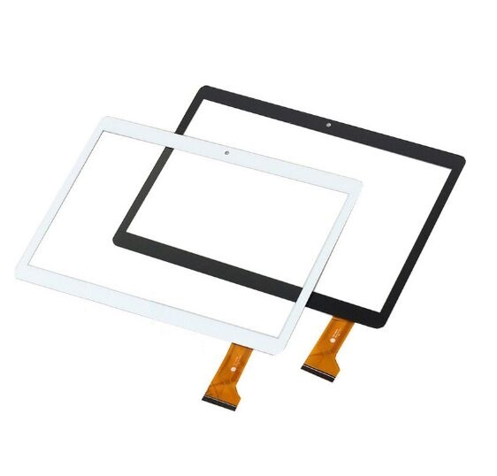 100% Guarantee Black And Whiite Color For Digma Plane 9505 3G ps9034mg Touch Screen Digitizer 1PC/Lot