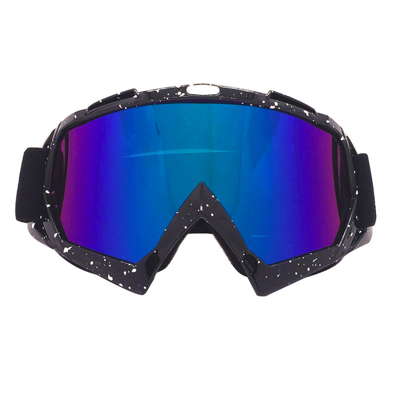 Off-road Motocross Motorcycle Ski Goggles Windproof Glasses Eyewear Equipment UV Protective Snowboard Outdoor Riding Sunglasses