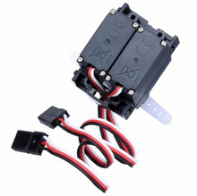 2PCS/SET  WLtoys V913 RC Helicopter Spare Parts Servo V913-13 Free Shipping