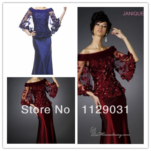 aliexpress mother of the bride dresses