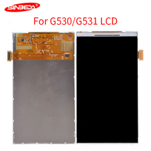 Sinbeda For SAMSUNG Galaxy Grand Prime G530 LCD Display Screen Digitizer for G530 Display
