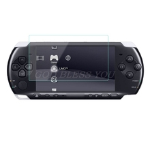 Ultra Clear HD Protective Film Surface Guard Cover for PSP 1000 2000 3000 Screen Drop Shipping cheap OOTDTY CN(Origin) Sony PlayStation Portable GUGUJI222 piece 0 03kg (0 07lb ) 30cm x 20cm x 10cm (11 81in x 7 87in x 3 94in)