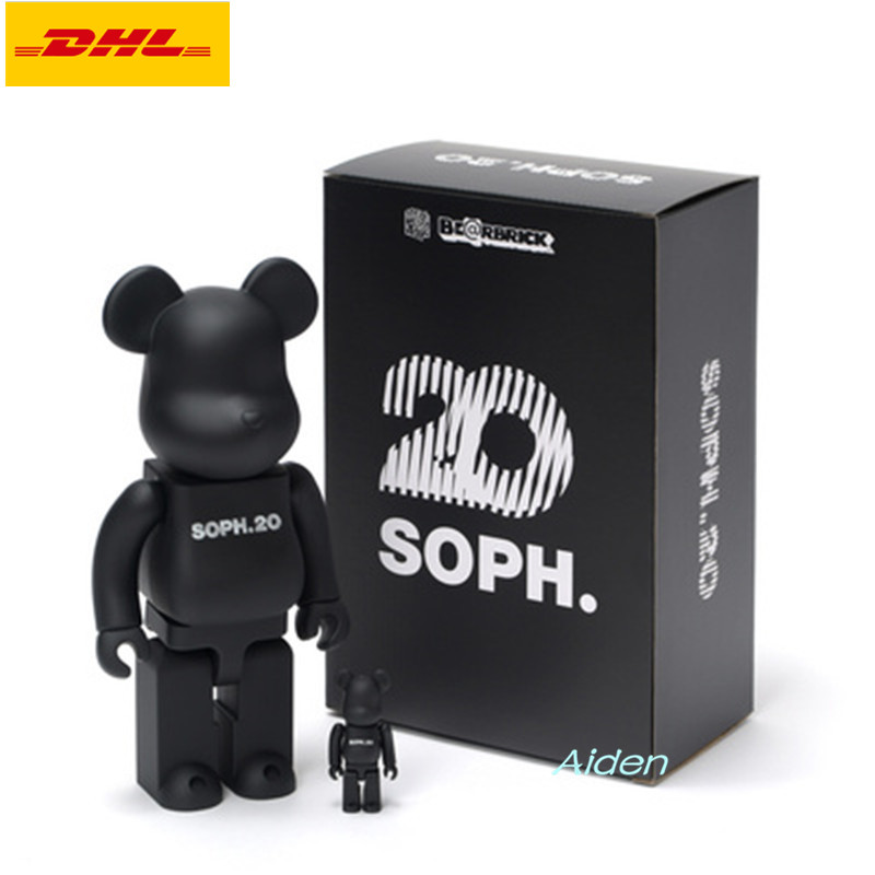 11 Bearbrick Kaws Gloomy BB Be@rbrick 100%+400% Original Fake Street Art PVC Action Figure Collectible Model Toy BOX 28CM Z66411 Bearbrick Kaws Gloomy BB Be@rbrick 100%+400% Original Fake Street Art PVC Action Figure Collectible Model Toy BOX 28CM Z664