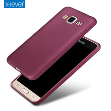 X-Level Guard Series Full Protection PC Back Cover Case For Samsung Galaxy J3 J5 J7 A3 A5 A7 2017 2016 S7 S7 Edge J2 J5 J7 Prime