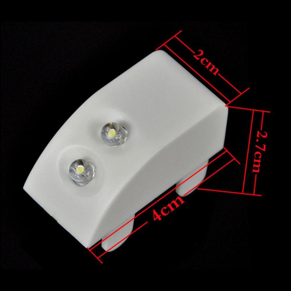 Luzes da Noite a bateria botão luzes da Tipo : Night Light
