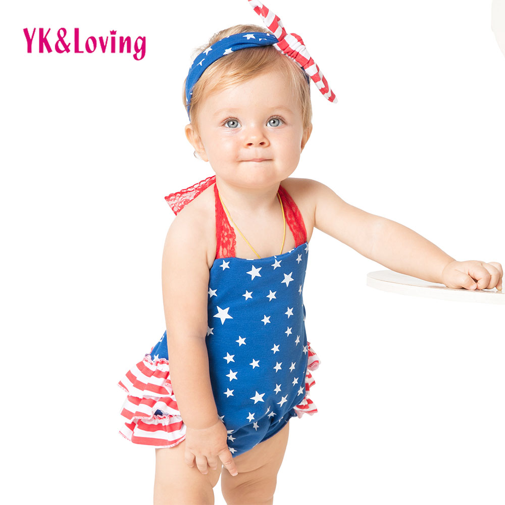 Online Get Cheap Red White and Blue Romper -Aliexpress.com ...
