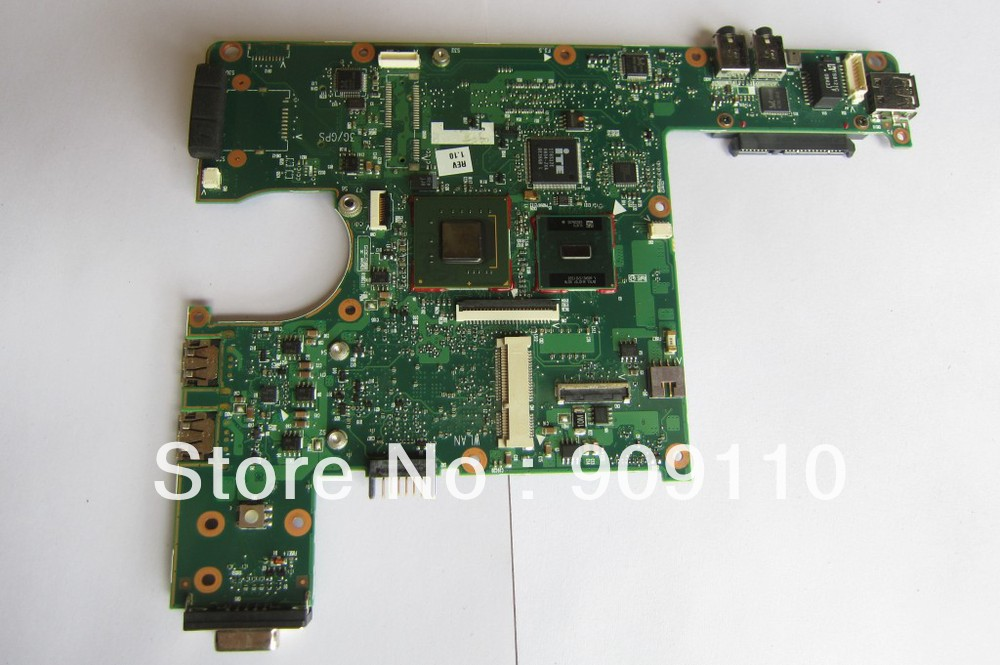 NB100 NB105 integrated motherboard for T*oshiba laptop NB100 NB105 V000155010