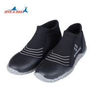 3MM Low Boots Non Slip Shoes Surf Beach Diving Snorkeling And Swimming Shoes Surf Beach Diving