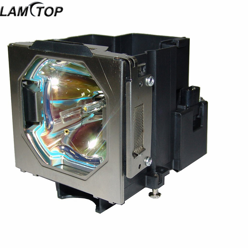 Replacement PROJECTOR LAMP with housing  POA-LMP146 / 6103515939 for PLC-HF10000L for plc xp200l plc xp200 with housing