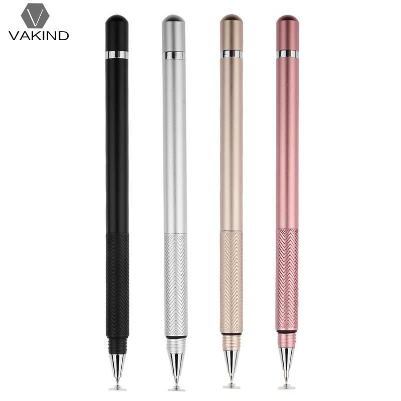 Normal Capacitive Touch Screen Pad Pen Drawing Stylus Tablet PC Parts For IPhone IPad Smart Phone Tablet PC