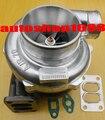 Gt35 T3 flange TurboCharger Compressor A / r. 70 turbina A / r. 82 óleo e água de refrigeração 4 parafusos turbo
