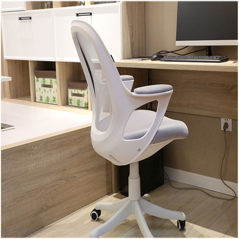 Home European Computer Student Write Modern Concise Study Ergonomic To Work In An Office Rotating Chair(China)