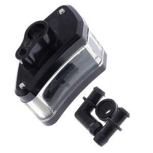Image 2 - الفرامل الخلفية أسطوانة رئيسية خزان النفط كأس السائل خزان زجاجة للدراجات النارية ATV رباعية
