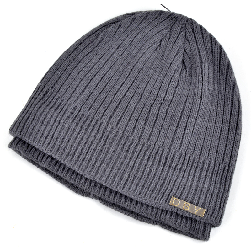 Hot sell men's winter hats knitted wool warm beanies for women casual plus velvet snowboard mask cap bad hair day gorro touca winter hats for men double knitted warm beanies women casual hip hop cap plus velvet mask caps for women hat bad hair day