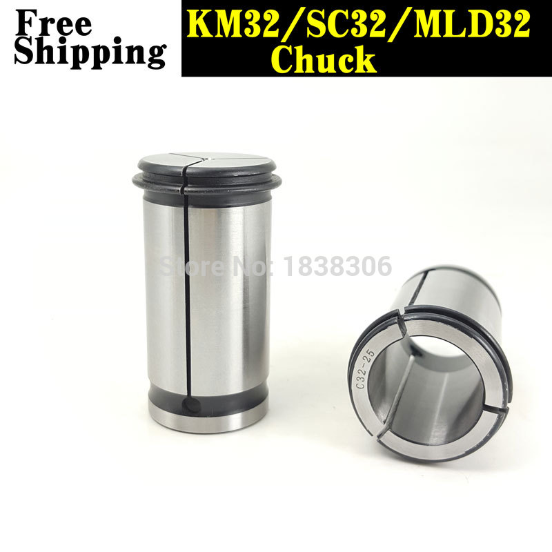 "ER32 1//2/"" Precision SPRING COLLETS ER-32 Collet Fit For CNC CHUCK Milling Lathe!"