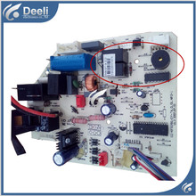 95% new good working for Midea of air conditioning computer board motherboard control board CE-KFR35G/DY-T6 D.01.NP2-1