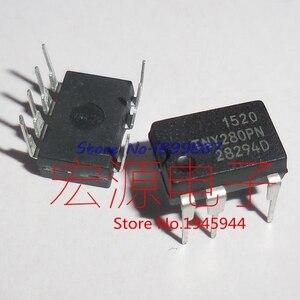 10pcs/lot TNY280PN TNY280P TNY280 DIP-7 In Stock(China)