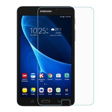 Screen Protector For Samsung Galaxy Tab A6 7.0 Tempered Glass for Samsung Tab A 2016 7.0 T280 T285 Tempered Glass Protection for samsung galaxy tab a6 10 1 sm t580 t585n screen protector 9h lcd tempered glass for samsung tab a 2016 7 0 t280 t285 t587