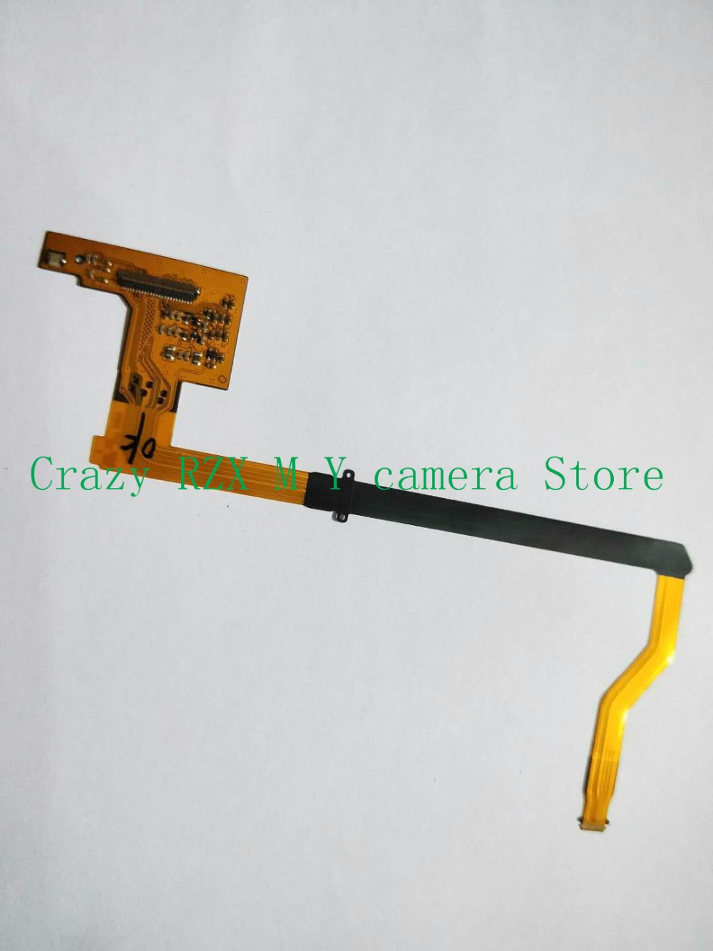 New Shaft Rotating LCD Flex Cable For Canon FOR Powershot G1X Mark II / G1XII Digital Camera Repair Part