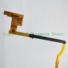 New Shaft Rotating LCD Flex Cable For Canon FOR Powershot G1