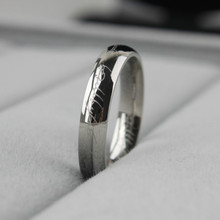 Silver Wedding Ring For Women Jewelry female Engagement ring Accessories