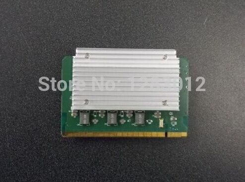 CPU Processor Power Board PPM VRM Module For DL380G5 ML370G5 ML350G5 399854-001 407748-001 Original  Working one year warranty