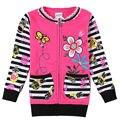 Фуксия куртки для мальчиков Детей Пальто детская Ветровка верхняя одежда Одежда kinderkleding meisjes зимой ребенка куртка горячие продажа