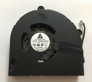 Вентилятор охлаждения для ноутбука SSEA, кулер для процессора Acer Aspire 5740, 5740G, 5741, 5742, 5742, 5551, 5552G, 5552, 5251, 5253, 5252