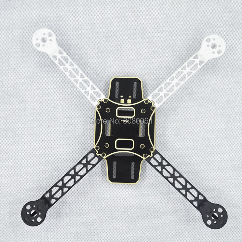 F330 Quadcopter Multicopter Frame Kit Support KK MK MWC PCB Frame 4PCS APM 2.6 2.5 2.8 LED Navigation Light for RC Drame Drone 500mm pcb board with landing gear for fpv quad s500 pcb quadcopter multicopter frame kit gopro gimbal f450 rc spare parts