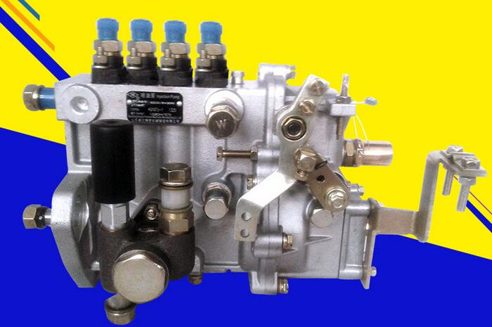 Fast shipping BQ2000 BH4Q80R8 4Q167ZH injection Pump diesel engine Xinchai 490 WATER cooled engine Fast shipping BQ2000 BH4Q80R8 4Q167ZH injection Pump diesel engine Xinchai 490 WATER cooled engine
