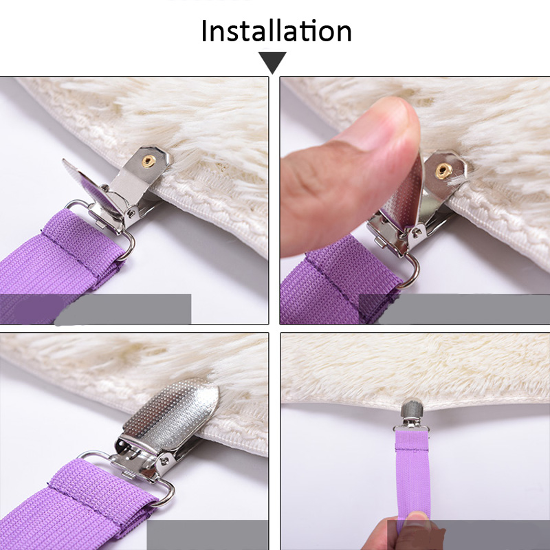 Bed Sheet Straps Diy Html Amazing Home Design 2019