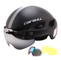 MOON Road Mountain MTB CE Certification Bike Bicycle Cycling Helmet PC EPS In Mold 55 58CM