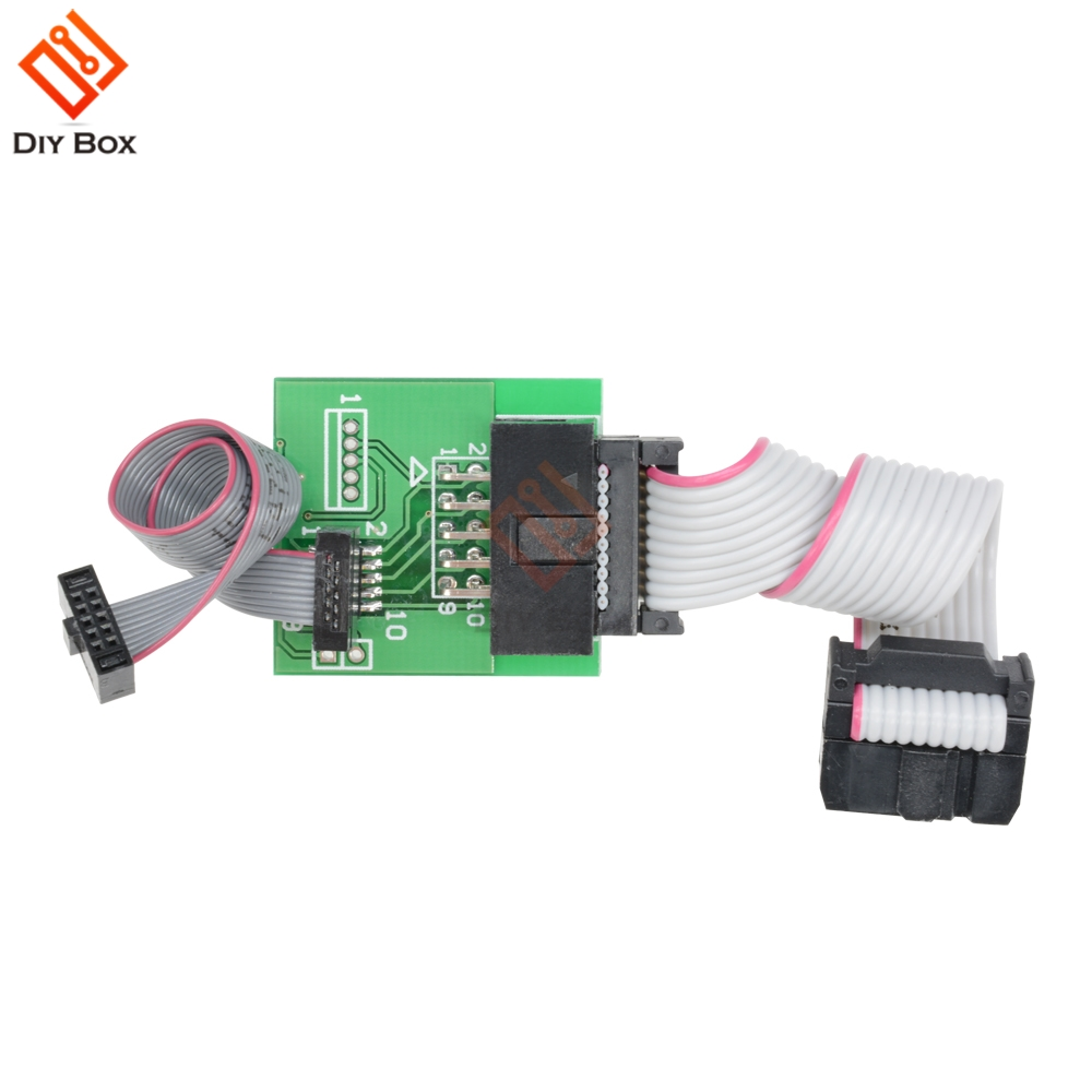 Downloader Cable Bluetooth 4 0 CC2540 for Zigbee CC2531 Sniffer USB Dongle  and BTool