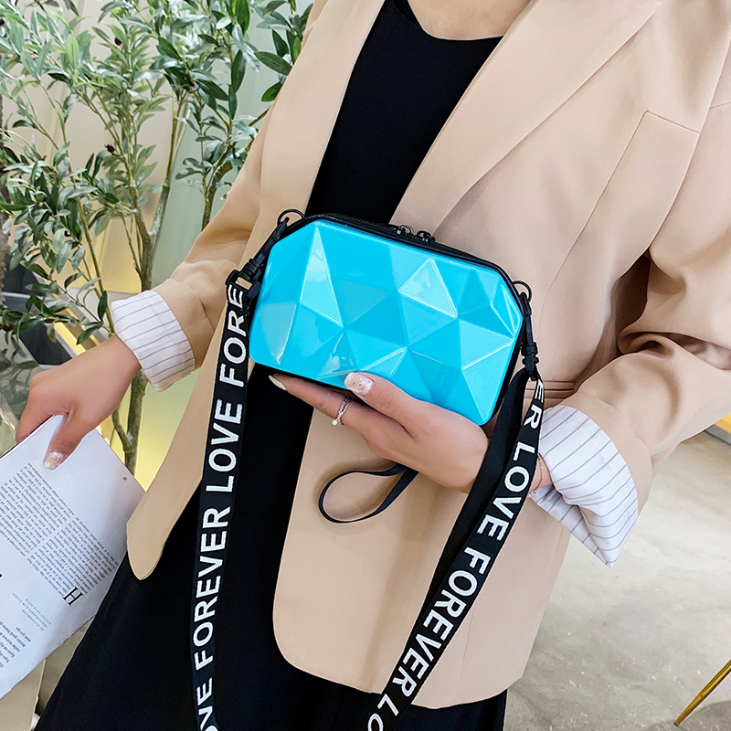 Small Shoulder Bag Women's 2019 Summer Women Shoulder Bags 2019 Mini Crossbody Designer Handbags High Quality Shoulder Bag Woman