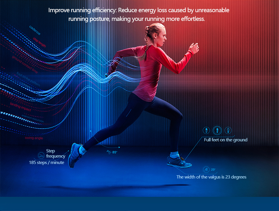 Presale Original Huawei Honor Band 4 Running Version Touchscreen Smart Wristband (8)