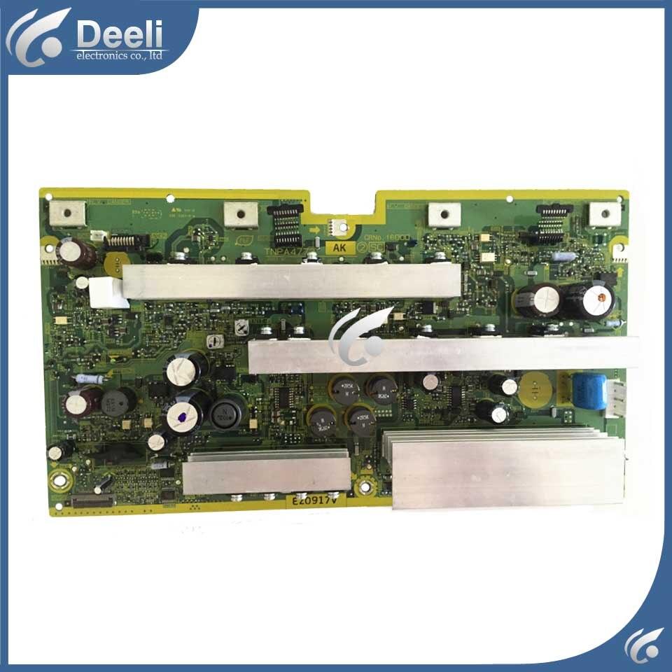 все цены на 100% new original for board TH-P42X10C SC TNPA4773 AK TNPA4773AK good working онлайн