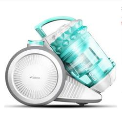 china guangdong Deerma DX203E CANISTER DRY vacuum cleaner household 3L 220-230-240v
