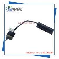 Genuine Laptop Sata hard drive connector HDD cable For HP G4 G6 CQ42 CQ43 CQ62 G42 G56 G62 G72 431 3509AK00 600 G