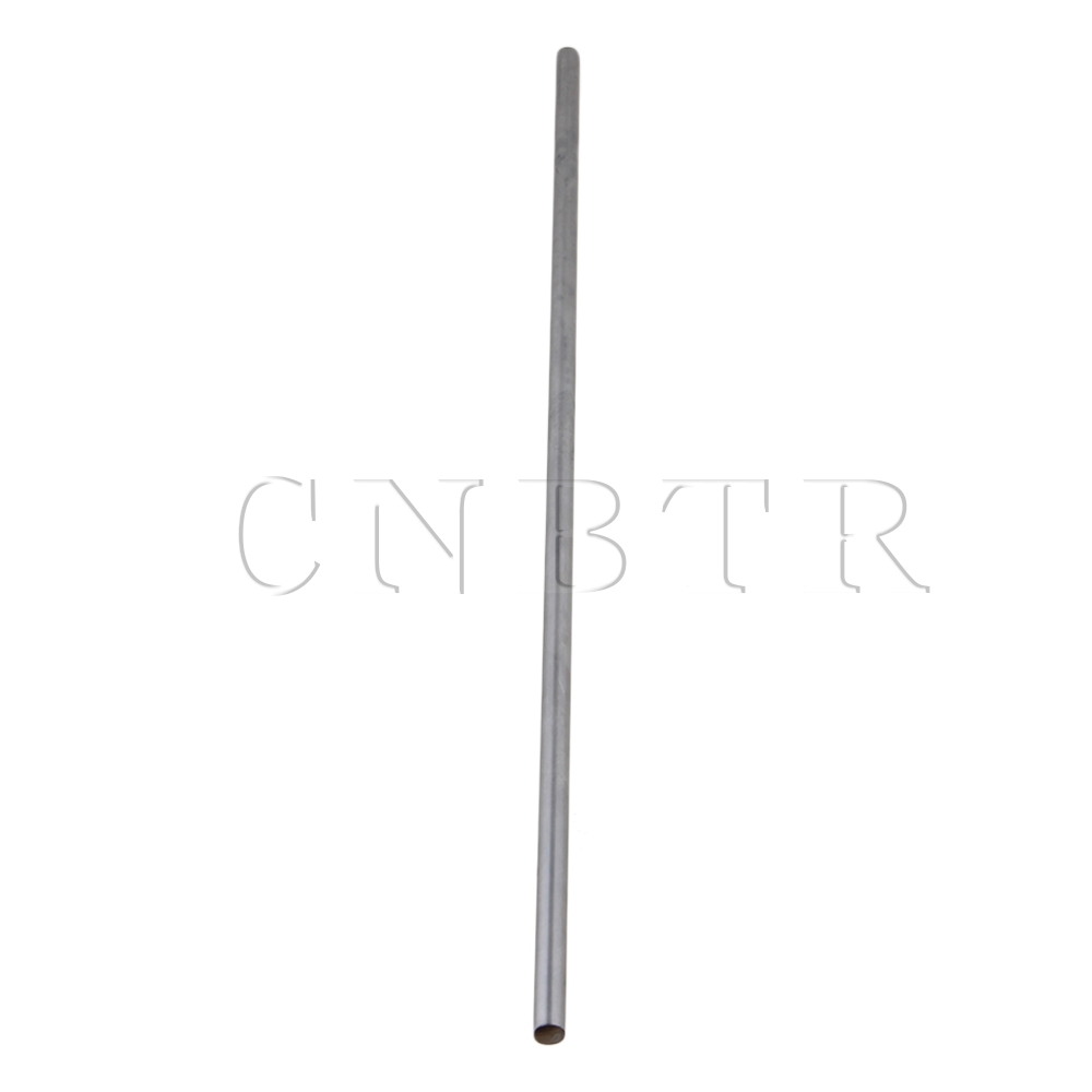 CNBTR  OD 8mm x 400mm Cylinder Liner Rail Linear Shaft Optical Axis Good Strength 4pcs od 16mm x 800mm cylinder liner rail linear shaft optical axis