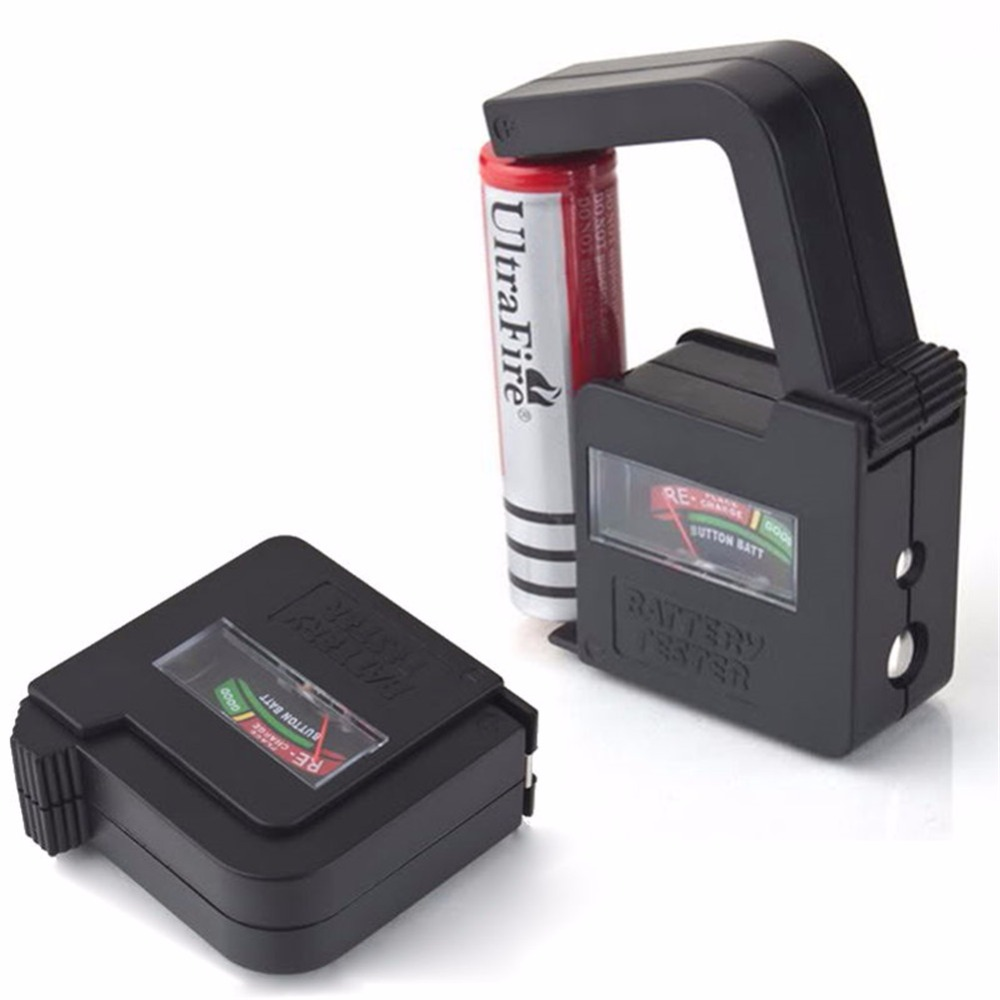 Battery Checker Tester : Aliexpress buy measuring electrical appliances for