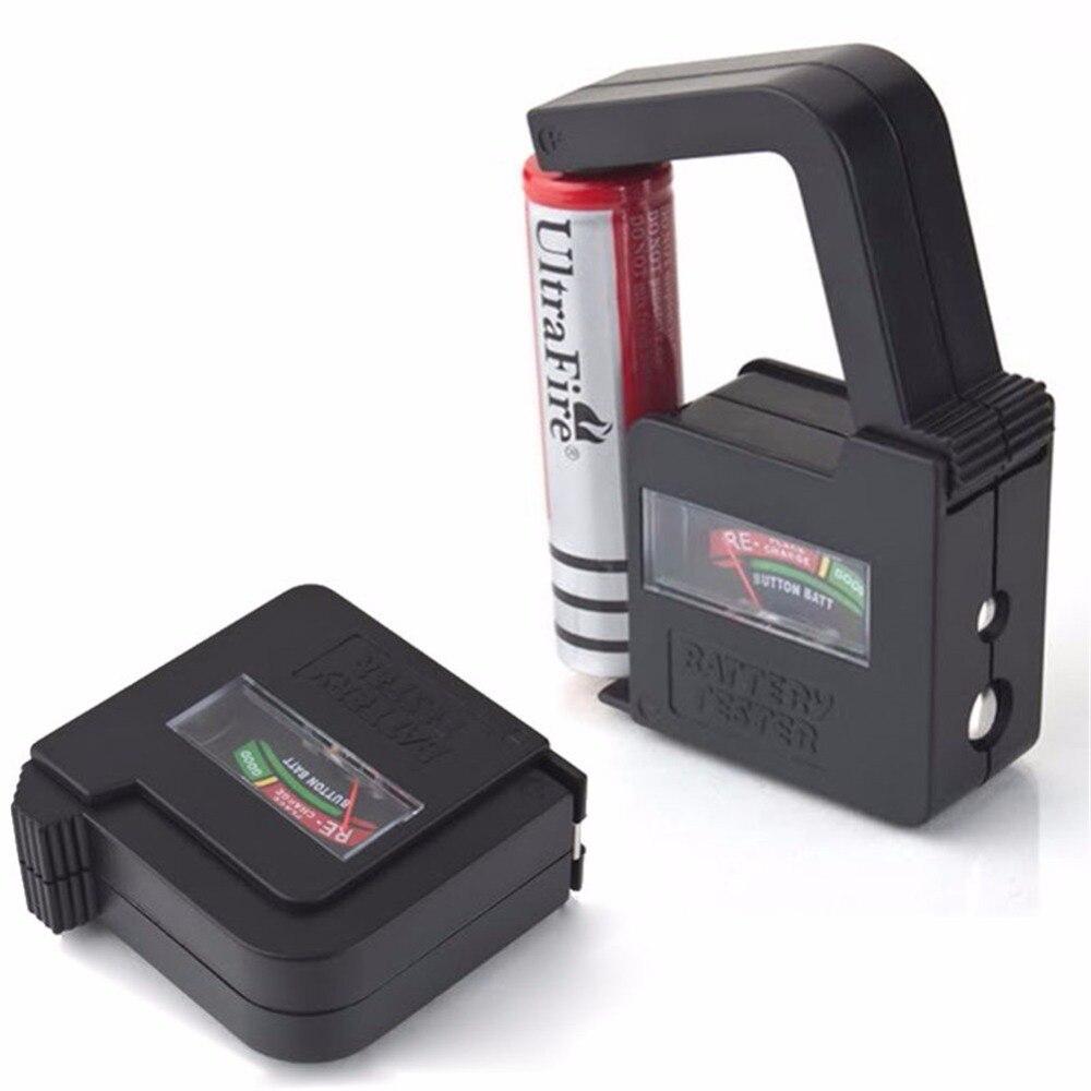 Household Battery Tester : Universal button checker battery tester aa aaa v