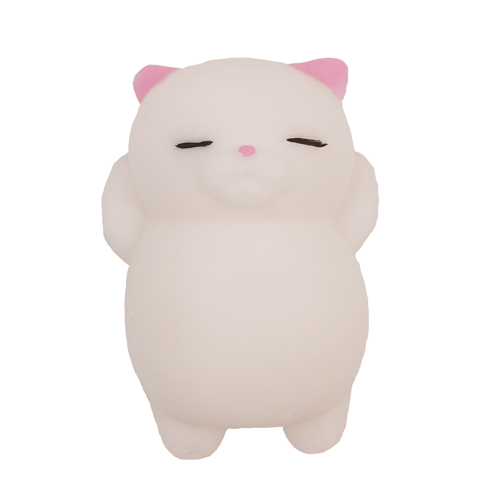 MOONBIFFY antistress ball Squishy cat Stress adults toys