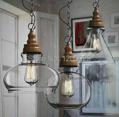 Free Shipping Rural Country Crystal Glass Wood Vintage Indoor Lighting in Bar Home Decoration Pendant Lamp PLL-234 rural urban migration in southeastern nigeria