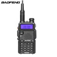 Best DMR Handheld Baofeng DM 5R Digital Walkie Talkie Baofeng DMR Radio Dual Band VHF UHF