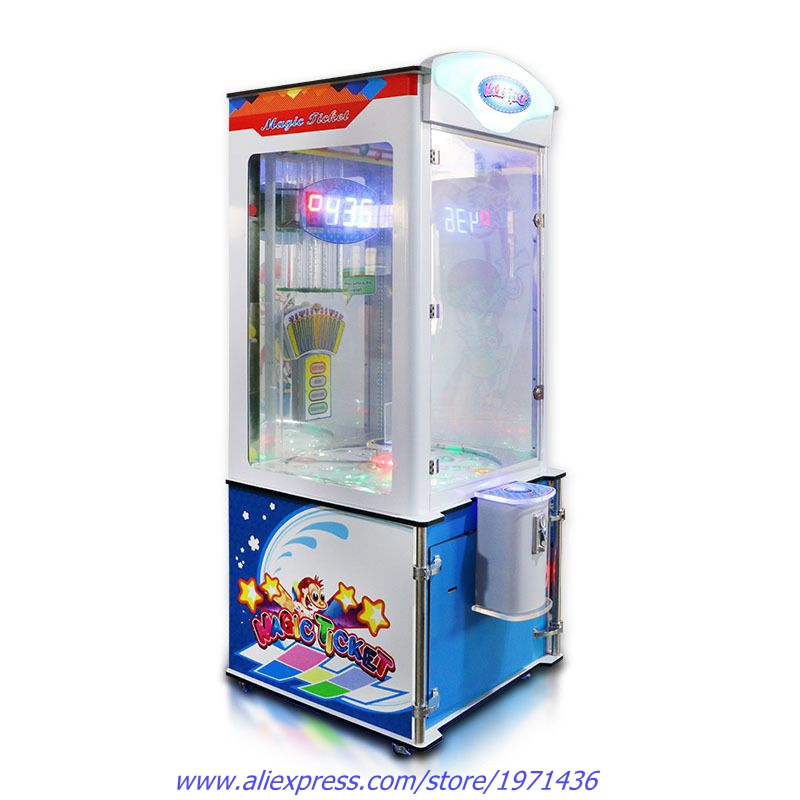 Balls Fall Into Holes Key Master Prize Tickets Redemption Games Indoor Token Coin Operated Arcade Game Machine baby air hockey coin operated ticket redemption games for play center